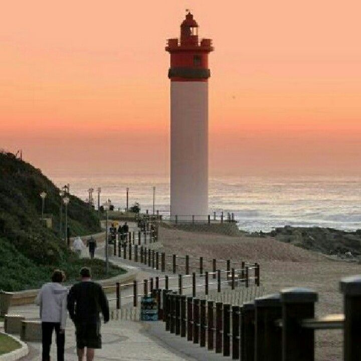 Day's end ... sunset on Umhlanga Rocks - KZN  Where to Stay accommodation in UMHLANGA ROCKS http://www.wheretostay.co.za/kzn/dm/accommodation/umhlanga-rocks.php