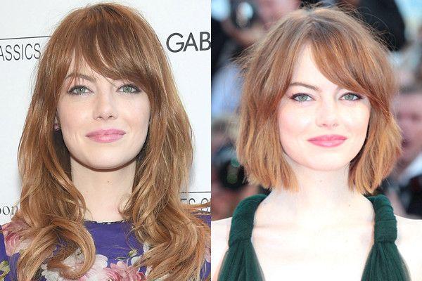 Haare oder ist was kurze lange attraktiver Lange oder