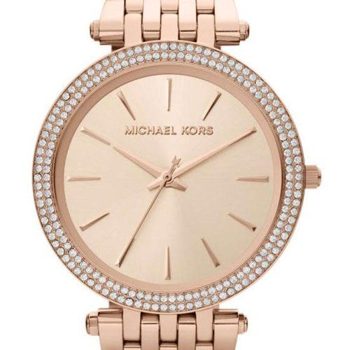 Michael Kors Rose Gold Watch - Best Rose Gold Watches