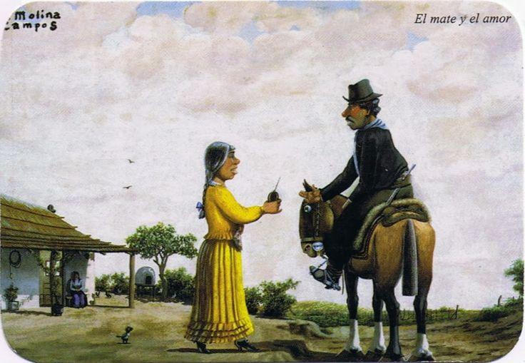 Molina Campos