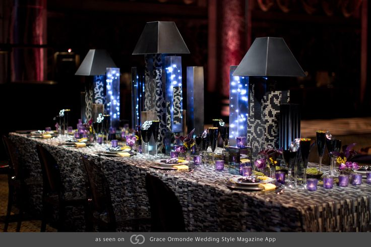 1000 Images About New York Party Decos On Pinterest Nyc
