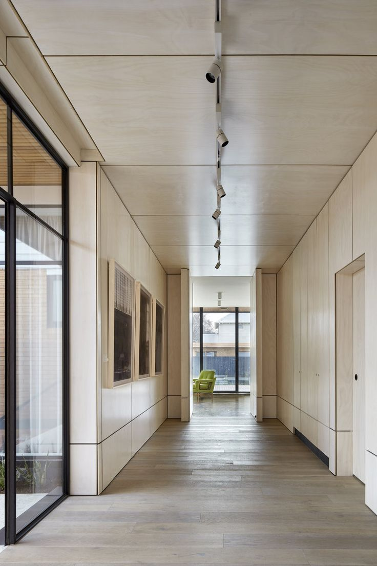 branch studio architectects / sycamore street residence, victoria