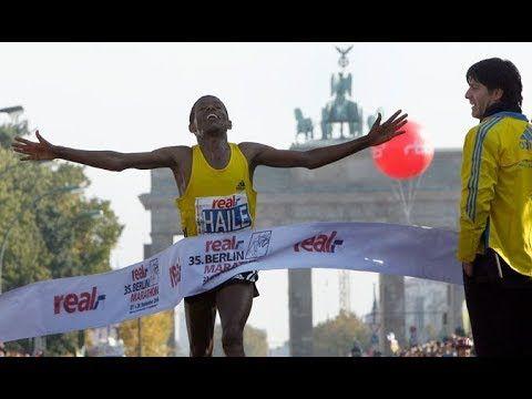 Haile Gebrselassie el grande - RunningPedia 023