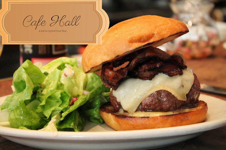 Incredible hamburger recipe food philly food whole