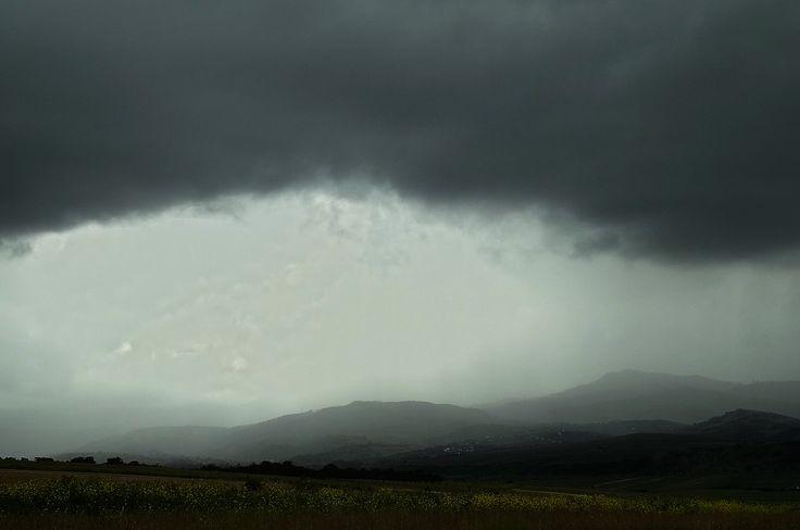 Raining zone