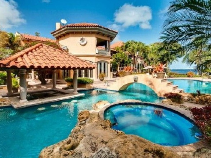 Dream House With Pool 2043 best dream home exterior. images on pinterest | dream houses