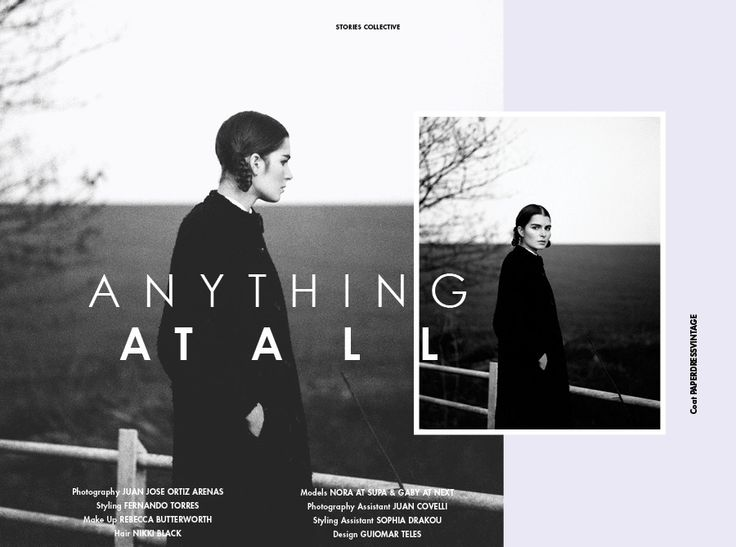 Anything at all on Behance
