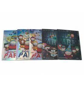 South Park Seasons 1-15 DVD Box Set @ niftywarehouse.com #NiftyWarehouse #SouthPark #ComedyCentral #TVShows #TV #Comedy