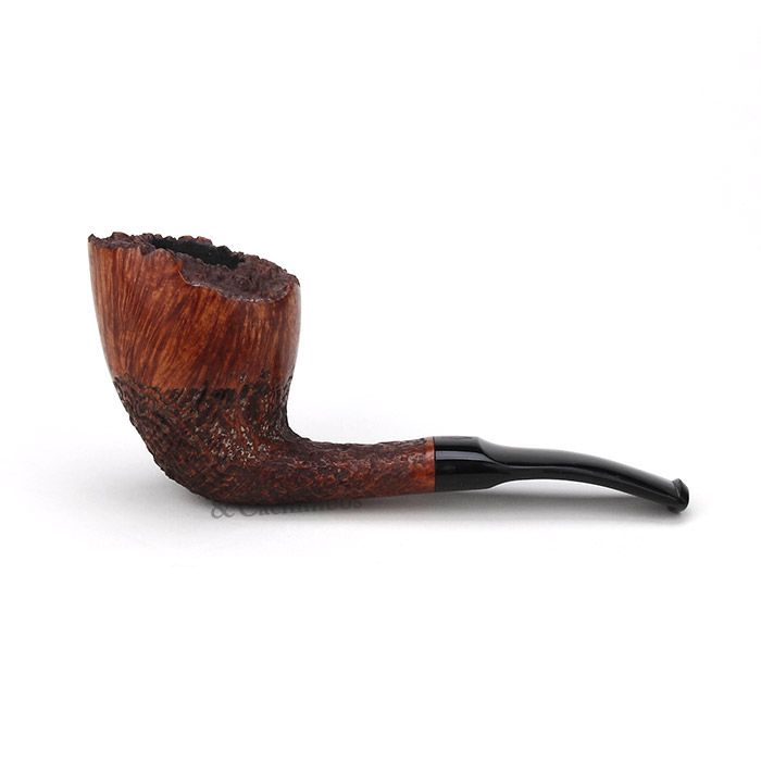 Cachimbo Brebbia Collection 4 (Briar de Alto Grau)