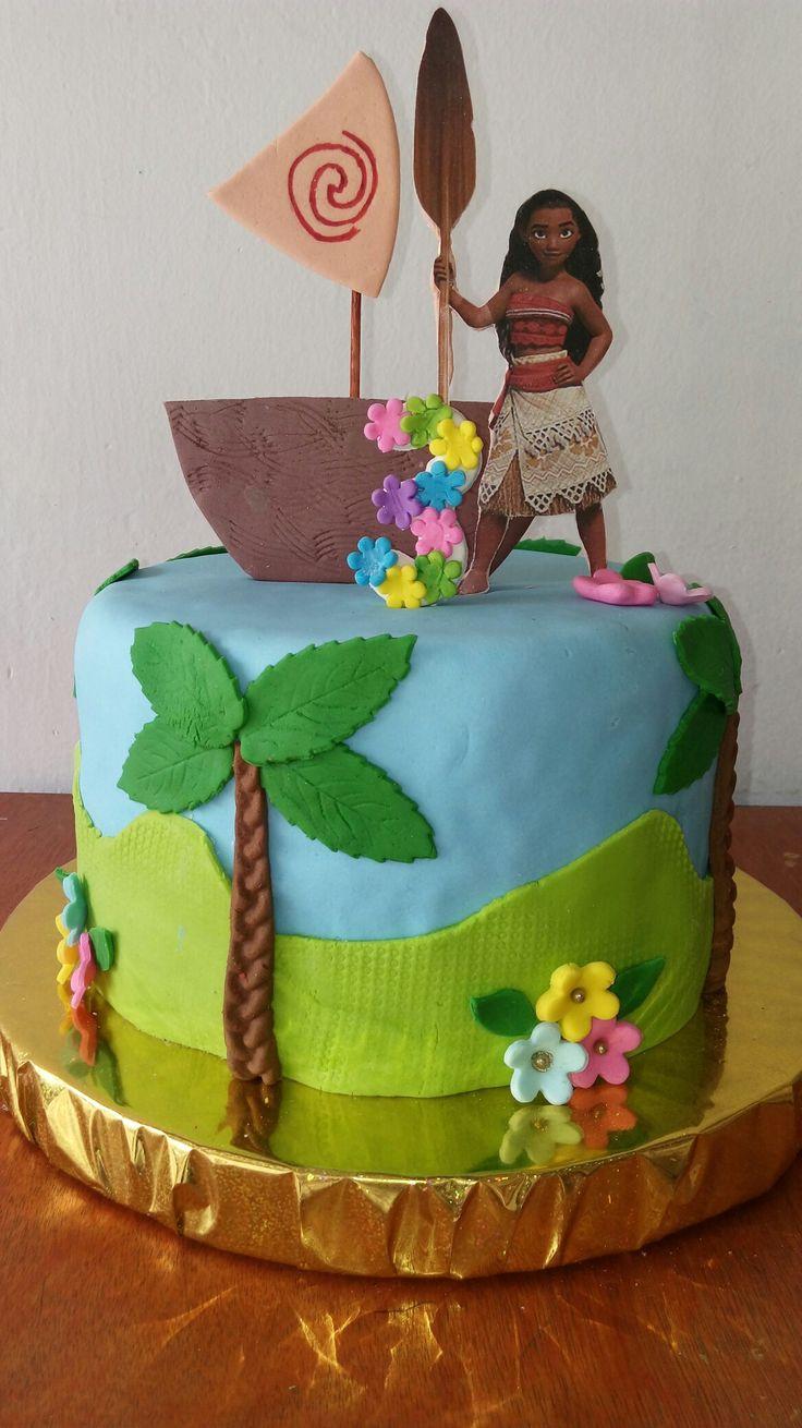 Torta moana