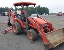 2008 Kubota L39 4x4 Compact Tractor Loader Backhoe. Coming in Soon!backhoe loader financing apply now www.bncfin.com/apply