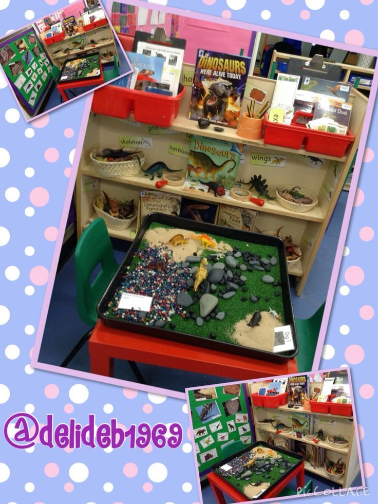 dap preschool activity dinosaur sculptures Invite children to become sculptors in the creative arts center show children the fine-art poster, and explain that is a photo of a dinosaur sculpture created by a sculptor the sculpture is called stegosaurus and is an artist's idea of what the stegosaurus looked like.