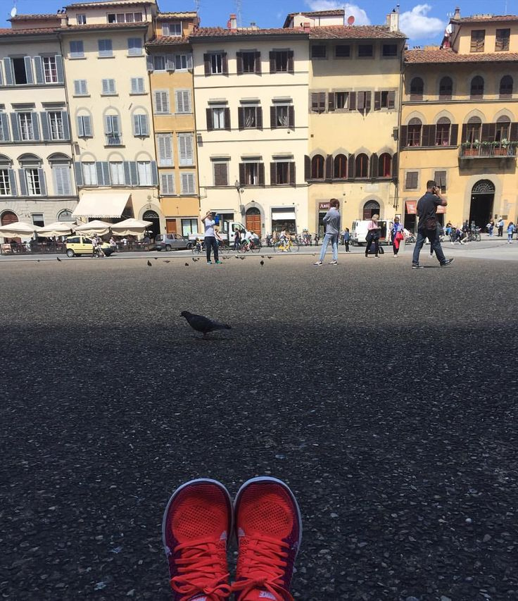 I enjoy every moment as I enjoy every picture. — Contemplating Florence.  #museum #palazzopitti...