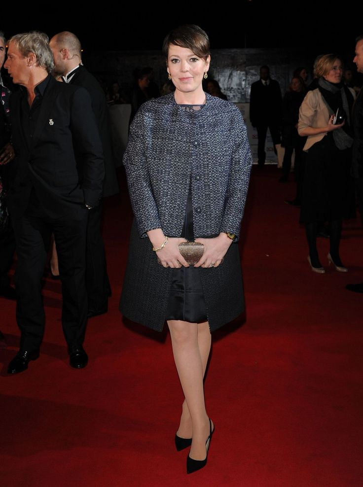 #Awards, #London, #Movie Olivia Colman – The National Film Awards 2017 in London | Celebrity Uncensored! Read more: http://celxxx.com/2017/03/olivia-colman-the-national-film-awards-2017-in-london/
