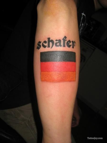 Downloadable German Tattoo Sayings: 1000+ Images About Significations Of German Tattoo On