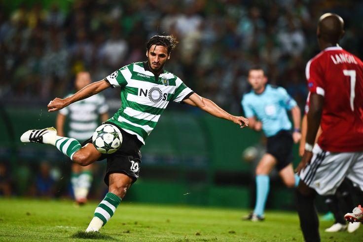 @Sporting Bryan #Ruiz #9ine