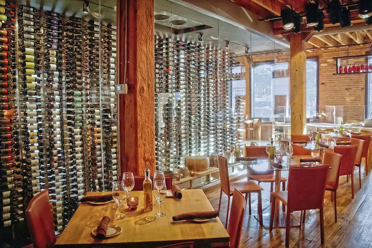 Cibo Restaurant King West
