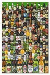 Educa 1000 Parça Minyatür Puzzle Beers-Bira Şişeleri #puzzle #yapboz #1000parçayapboz #biraşişeleri Ürünü incele : http://www.keyfipasaj.com/educa-1000-parca-minyatur-puzzle-beers-bira-siseleri