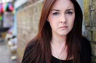 ACTRESS BELIEVES SHE HAS RECEIVED MESSAGES FROM BEYOND THE GRAVE  Lacey Turner, who of course shot to fame in her EastEnders role as Stacey Slater, has revealed that she believes she's had messages from beyond the grave from her grandmot