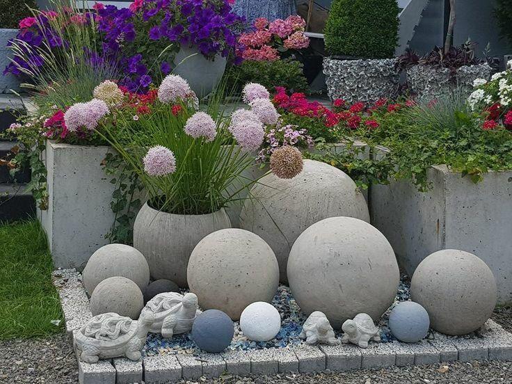 Ландшафтный дизайн бетон керамзитобетон м35