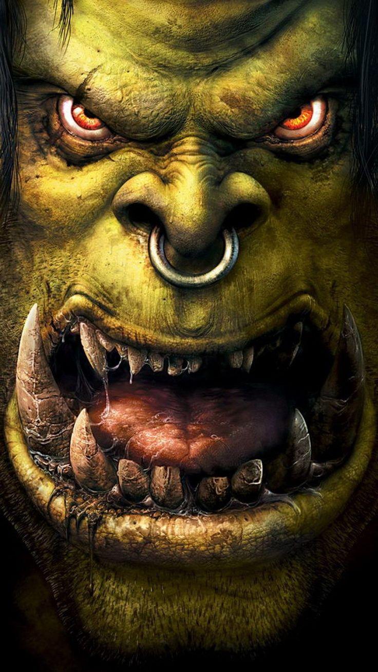World Of Warcraft AppleiPhone Plus X Wallpapers 736×1308