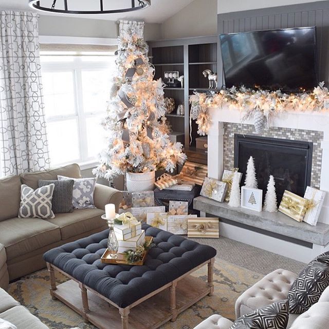 157 best apartment christmas winter images on for Rooms to go cyber monday