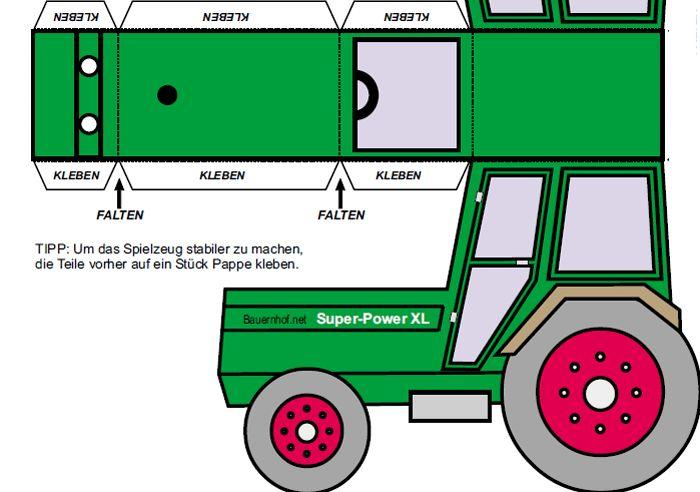 Bildergebnis für kindergeburtstag traktor