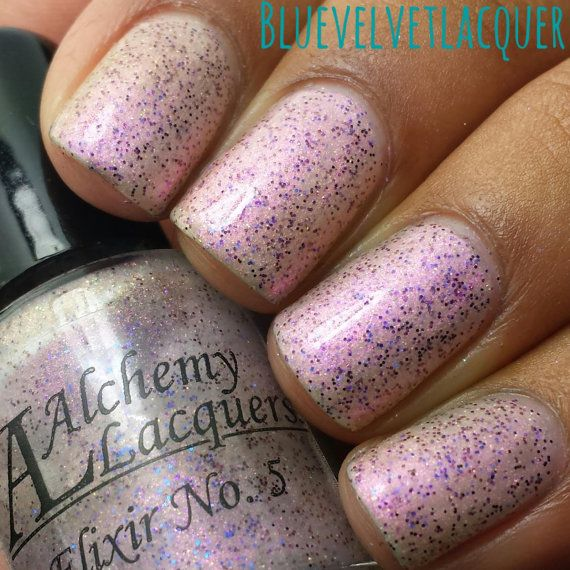 17 best Our Nail Polish images on Pinterest | Alchemy, Full metal ...