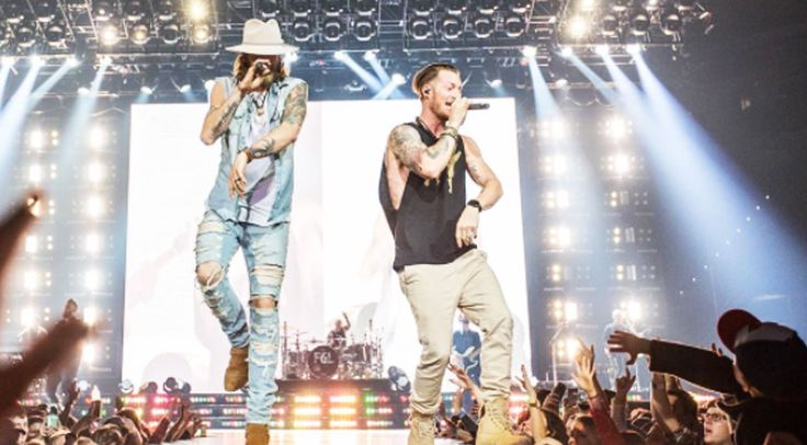 Country Music Lyrics - Quotes - Songs Tyler hubbard - Florida Georgia Line Reveals Unexpected Thoughts On Modern Country Music - Youtube Music Videos https://countryrebel.com/blogs/videos/florida-georgia-line-reveal-unexpected-thoughts-on-modern-country-music