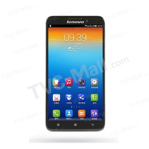 Lenovo S939 Smartphone 6-inch 1GB RAM 8GB ROM Android OS 4.2 Dual SIM Octa-core GPS 3G Phone