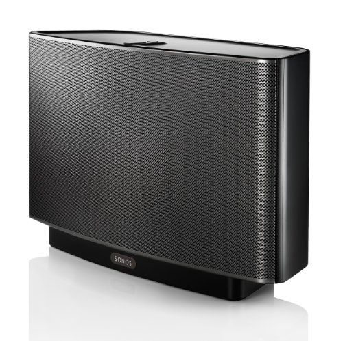 @Sonos Play:5 | Wireless HI-FI Speakers
