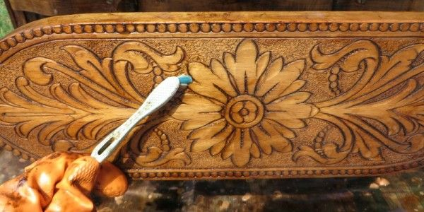 Step by Step: How to Refinish Wood Furniture