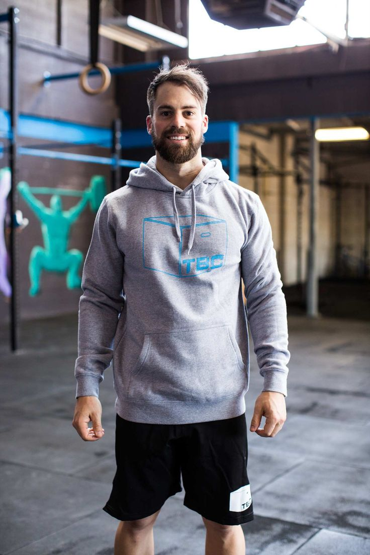 Our TBC Unisex Hoodies feature a heavy weight 350GSM fleece to keep you warm for those early morning and late night workouts. Plus they look so good you'll be able to rock you TBC hoodie all winte...