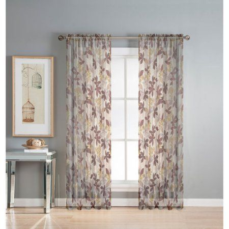 17 best ideas about Sheer Curtain Panels on Pinterest   Sheer ...