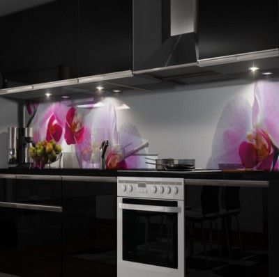 15 best Kitchen splashbacks images on Pinterest Kitchen ideas - motive für küchenrückwand