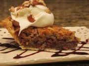 Frozen Reese's Pie AKA The Cookout Pie by divascancook | ifood.tv