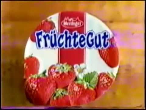 Реклама 90-ых годов, вспомнить прикольно!