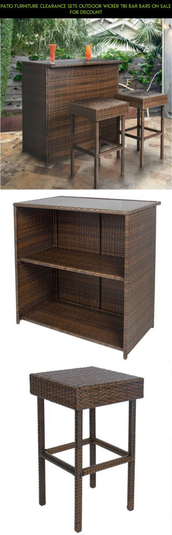best 25 patio furniture clearance ideas on pinterest wicker patio furniture clearance. Black Bedroom Furniture Sets. Home Design Ideas
