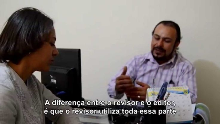 O curso de Letras para o profissional Editor - Faculdade Sumaré - Unidad...