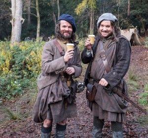 'Outlander' Cast Appearances for 2017 | Outlander TV News
