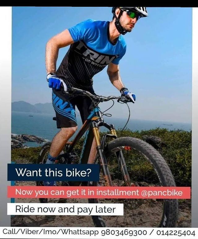 Pancbike Panc Installment Pancbike Panc Installment To Order