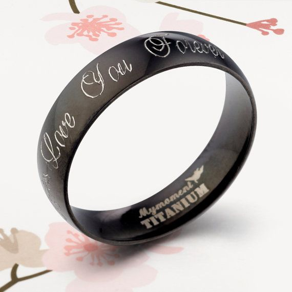 1000 images about jewelry on titanium rings