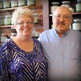 Savory Spice Shop Location: Omaha - Rockbrook Village, Nebraska