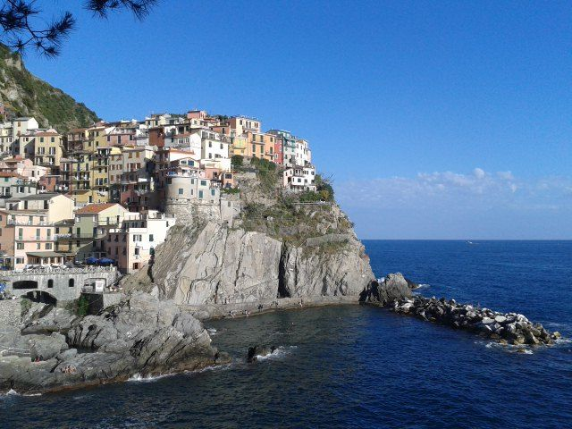 A Week in Northern Tuscany