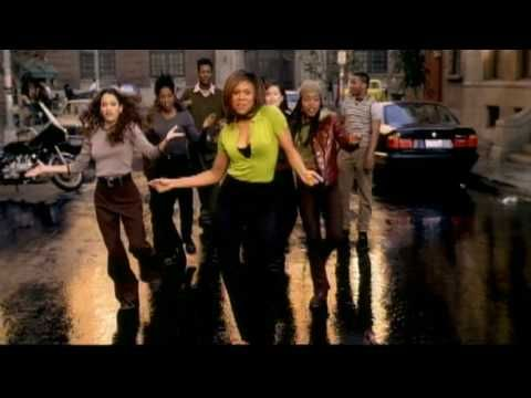 Deborah Cox - Who Do U Love, features an appearance by Flex Alexander