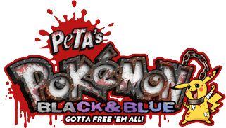 Pokémon Black and Blue