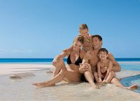 Smart Tips For Your First Active Family Holiday