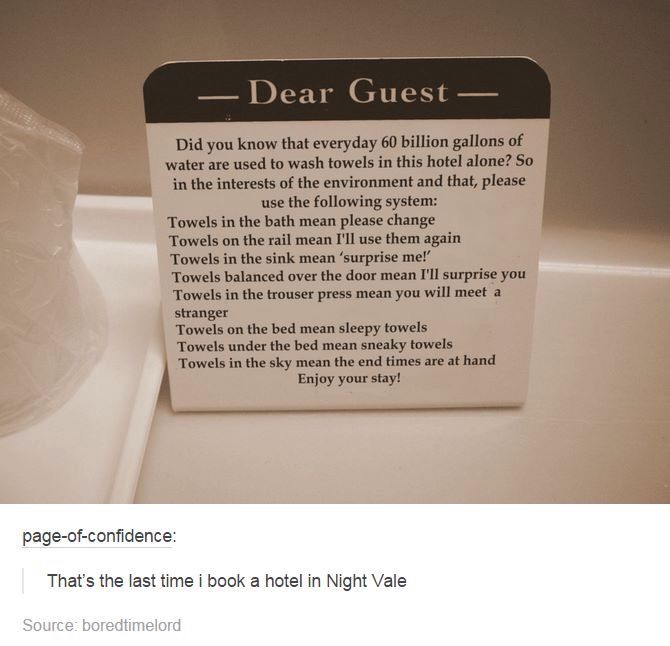 The comment at the end totally makes it. Smile @ Hyatt Regency Monterey #SmileAtHyattRegencyMonterey