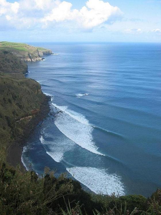 São Miguel Island - Azores - Portugal