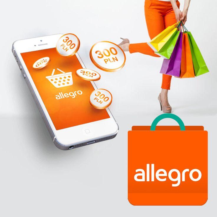 """Z początkiem czerwca Allegro wprowadzi kilka zmian w swoich cennikach. Z najistotniejszych należy wspomnieć, że zniesiona zostanie całkowicie opłata za opcję ,,planowane wystawienie"""".  Jeżeli szukacie specjalistów, którzy poprowadzą dla waszej firmy sprzedaż za pośrednictwem Allegro - zapraszamy do kontaktu :)  http://e-prom.com.pl  792 817 241  biuro@e-prom.com.pl  #obsługaallegro #zmianynaallegro #allegro #prowadzenieallegro #sprzedażnaallegro"""
